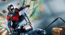 Headbang La espera terminó, aquí el primer tráiler de Ant-Man and The Wasp
