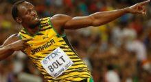 Headbang Usain Bolt deja el atletismo y probará suerte en el futbol soccer