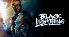 Headbang Llega Black Lightning, el héroe afroamericano de DC, a Netflix
