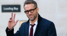 Headbang Ryan Reynolds traerá este juego de mesa al cine