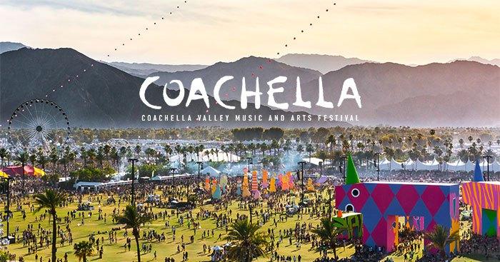 Beyoncé y Eminem lideran el cartel de Coachella 2018