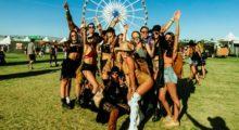 Headbang Estas son las bandas mexicanas que serán parte de Coachella 2018