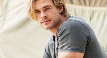 Headbang Chris Hemsworth se retira de la actuación