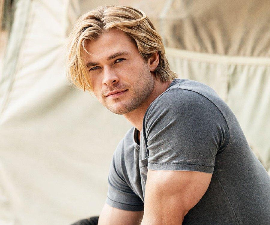 Chris Hemsworth se retira de la actuación