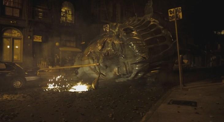 Cloverfield 3 retrasa su estreno por esta razón