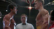 Headbang Sylvester Stallone anunció quien le dará vida al hijo de Iván Drago en Creed 2