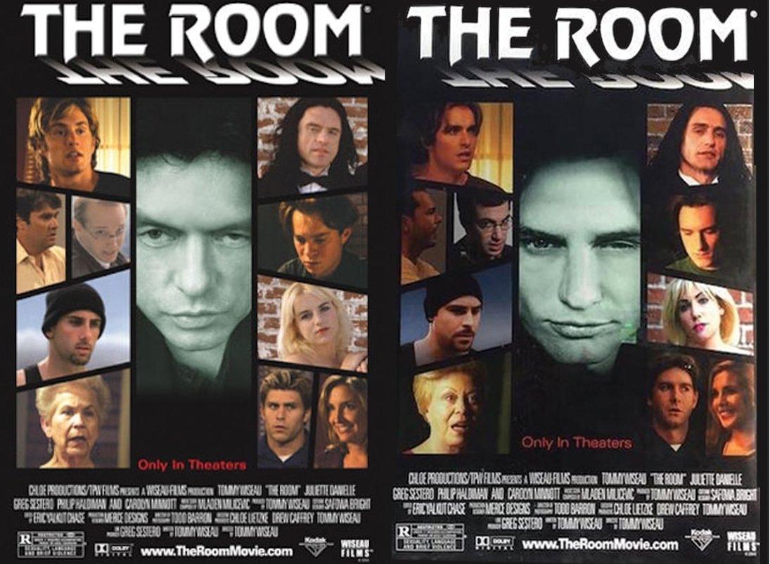 Hizo la peor película del mundo, ahora el film de cómo se rodó ganó un Golden Globe así es The Disaster Artist
