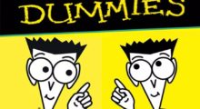 Headbang Los 5 libros 'Para Dummies' que harán que te preguntes… ¿Neta alguien lo necesita?