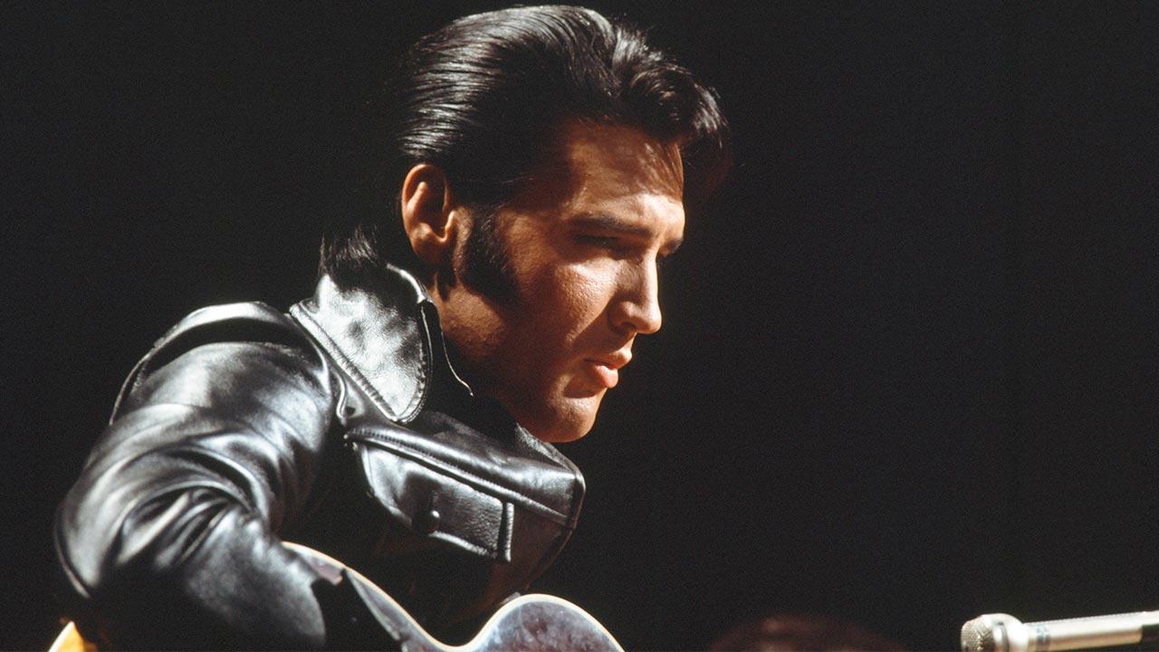 8 cosas que no sabías de Elvis Presley a 83 años de su nacimiento
