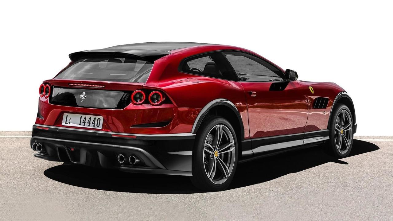 Ferrari ahora será ecológico y eléctrico