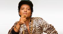 Headbang Bruno Mars y Kendrick Lamar se apoderan de los Grammy