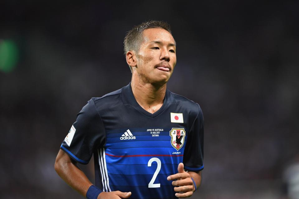 3 jugadores de la selección japonesa de futbol se enfrentan a 100 niños y esto fue lo que pasó