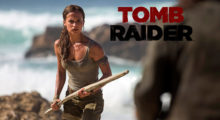 Headbang Llega el segundo Trailer del remake de Lara Croft: Tomb Raider