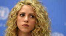 Headbang Shakira en podría llegar a mover las caderas en la cárcel