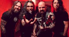 Headbang Slayer die adiós a los escenarios