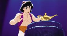 """Headbang Estos dos cantantes podrían interpretar """"Un Mundo Ideal"""" en el remake de Aladdin"""