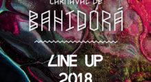 Headbang Así quedó el Carnaval Bahidorá 2018