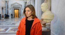 Headbang Conoce a Barbara Jatta, la mujer que hizo historia en el Vaticano