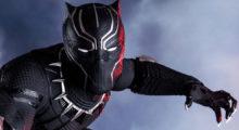 Headbang Black Panther, la peli más taquillera no estrenada de Marvel