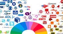 Headbang El poder del color en los logos de tus marcas favoritas