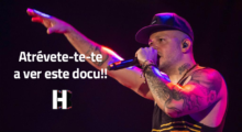 Headbang Residente presenta su documental en Netflix