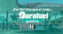 Headbang Con Durafuel te dejará de preocupar el precio de la gasolina.