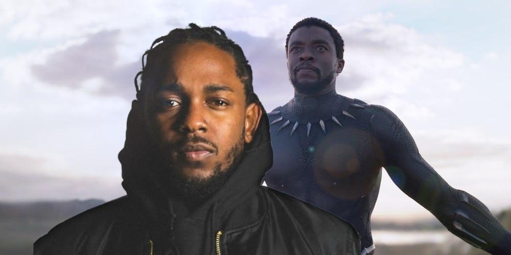 Kendrick Lamar se unirá al universo Marvel