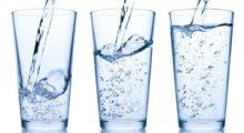 Headbang Mitos y realidades de perder peso bebiendo agua.