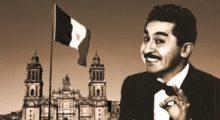 Headbang Chava Flores, el hombre que capturó la esencia de la CDMX en sus canciones
