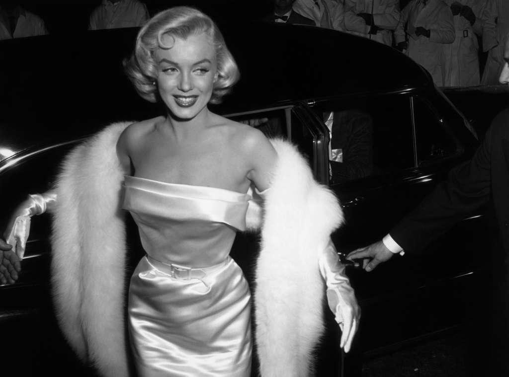 La vida de la rubia de Hollywood, Marilyn Monroe, tendrá su propia serie