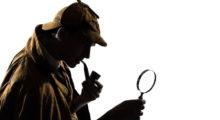 Headbang Los casos más interesantes de Sherlock Holmes a 131 años de su creación.