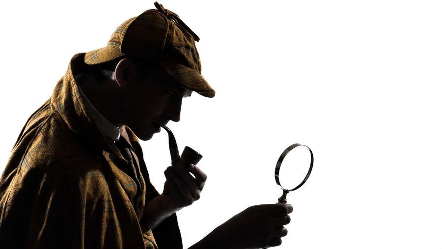 Los casos más interesantes de Sherlock Holmes a 131 años de su creación.
