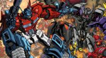 Headbang Luke Skywalker y Hellboy ahora serán Transformers