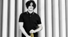 Headbang Jack White está de vuelta con video y dos rolas