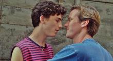 Headbang VIH, el tema que no toca la película Llámame por tu nombre