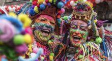 Headbang Febrero, mes de los carnavales!!!
