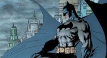 Headbang ¡La boda de Batman y Gatúbela!