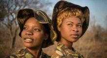 Headbang Ellas son las defensoras de los animales en África