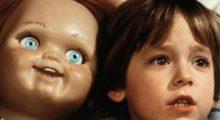 """Headbang Chucky """"El muñeco diabólico"""" llegará a la pantalla chica"""