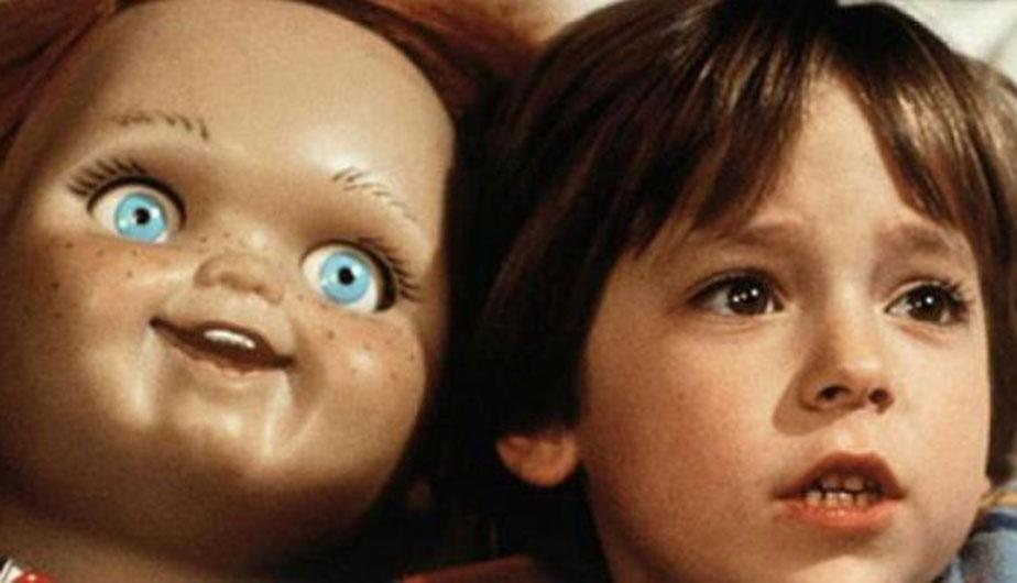 """Chucky """"El muñeco diabólico"""" llegará a la pantalla chica"""