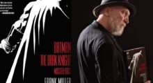 Headbang La leyenda de los comics, Frank Miller, vendrá a México