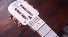Headbang Este mexicano hizo historia y fue solo con una guitarra