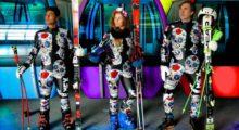Headbang Hermosos, los uniformes de los mexicanos en los Juegos de Invierno