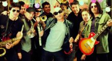 Headbang La banda ska argentina, La Mosca Tse-Tse, confirmados para este festival en México