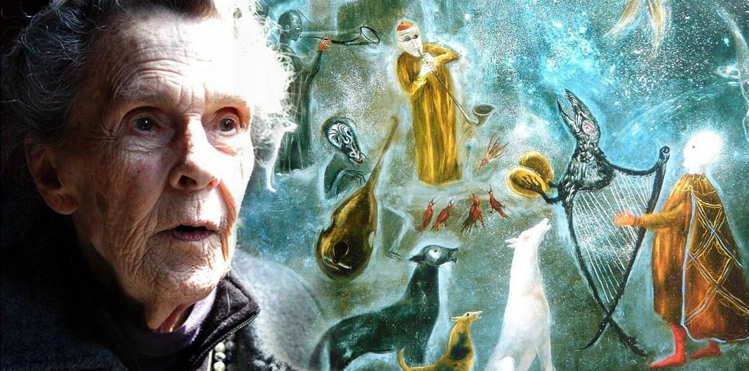El arte surrealista de Leonora Carrington tendrá su expo