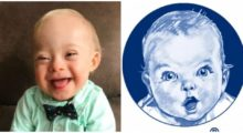 Headbang Gerber incluyente, selecciona a niño con síndrome de Down para ser su imagen