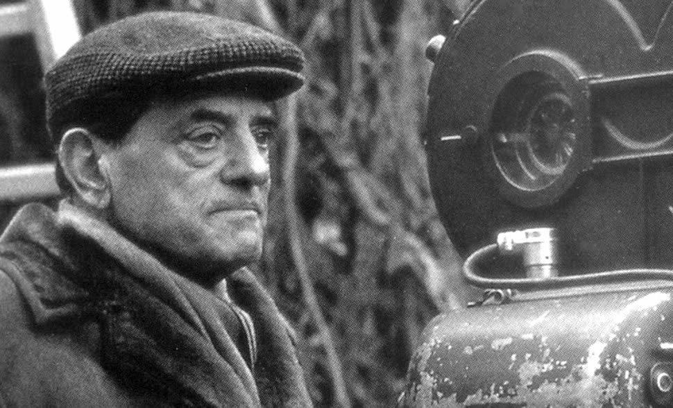 Tendremos exposición de Luis Buñuel