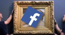 Headbang Facebook enfrenta una demanda por censurar una obra de arte