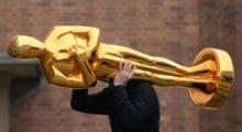 Headbang ¡Más mexicanos en los Oscar! Ya parece fiesta mexicana y nos encanta.