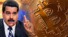 Headbang Bitcoin ten cuidado que ya llegó el Petro venezolano